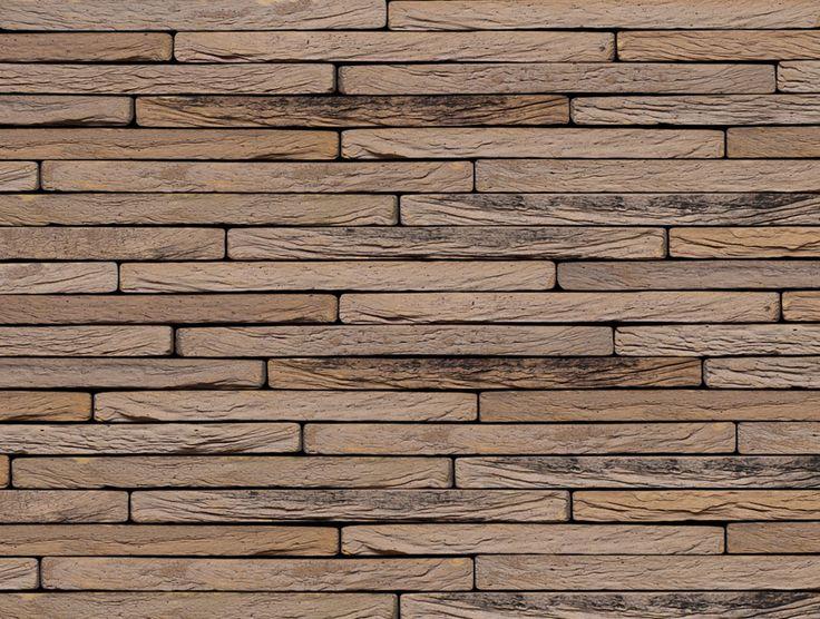 CORSO : the longformat brick