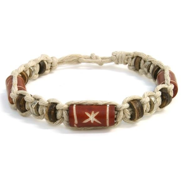 images of hemp jewelry    Carved Hemp Bracelet - Hemp Necklace Store