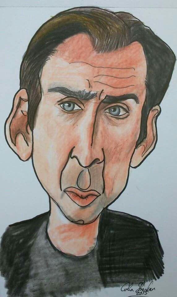 Nicolas Cage - Nicolas Cage Photo (26969948) - Fanpop