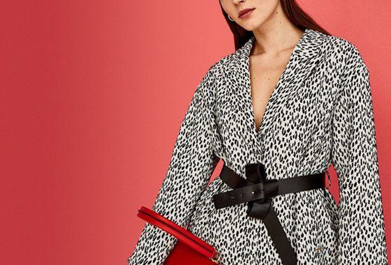 Ropa Mujer Pedro del Hierro: Vestidos, faldas, blusas, camisetas, pantalones, calzado, activewear y accesorios en tienda online Pedro del Hierro.