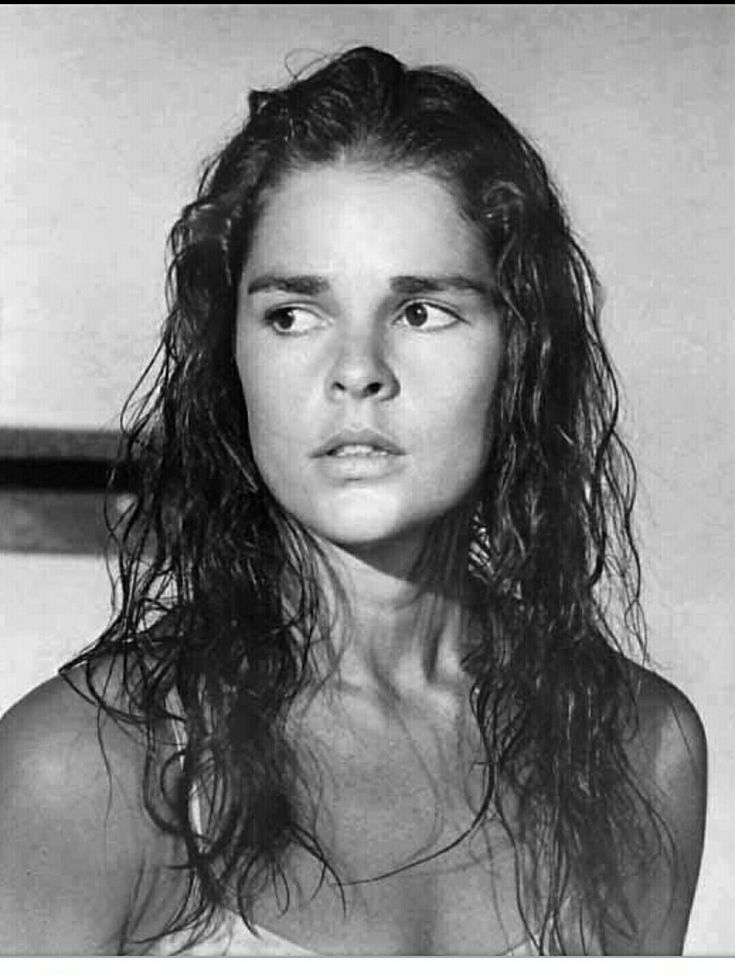 Who is ali macgraw