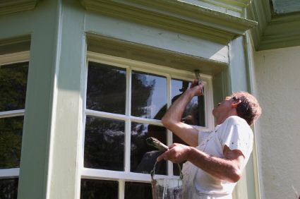Commercial & Residential Painting (CRP)