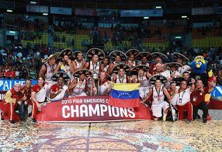 Venezuela es Campeon de America « Union merengue