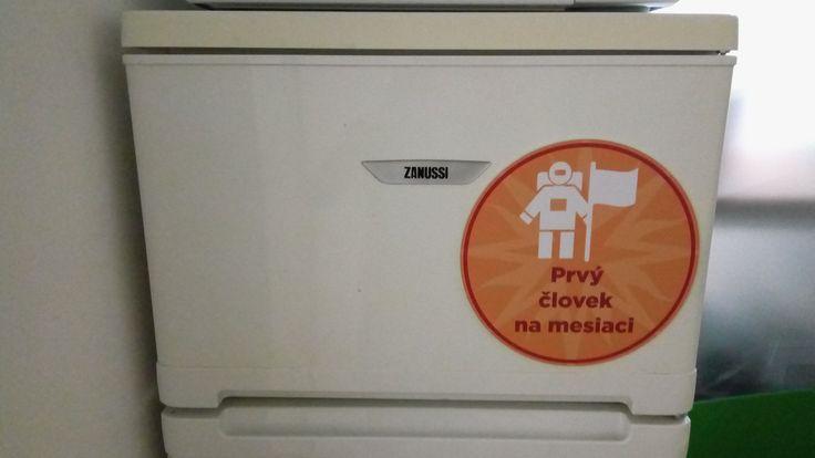 Magnetky napríklad na chladničku  #tlač #magnetka #chladnička #polep #samolepka