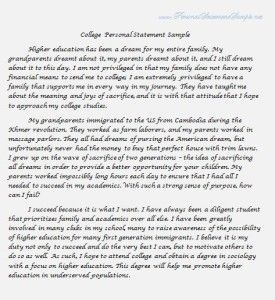 7 best Personal Statement Writing images on Pinterest