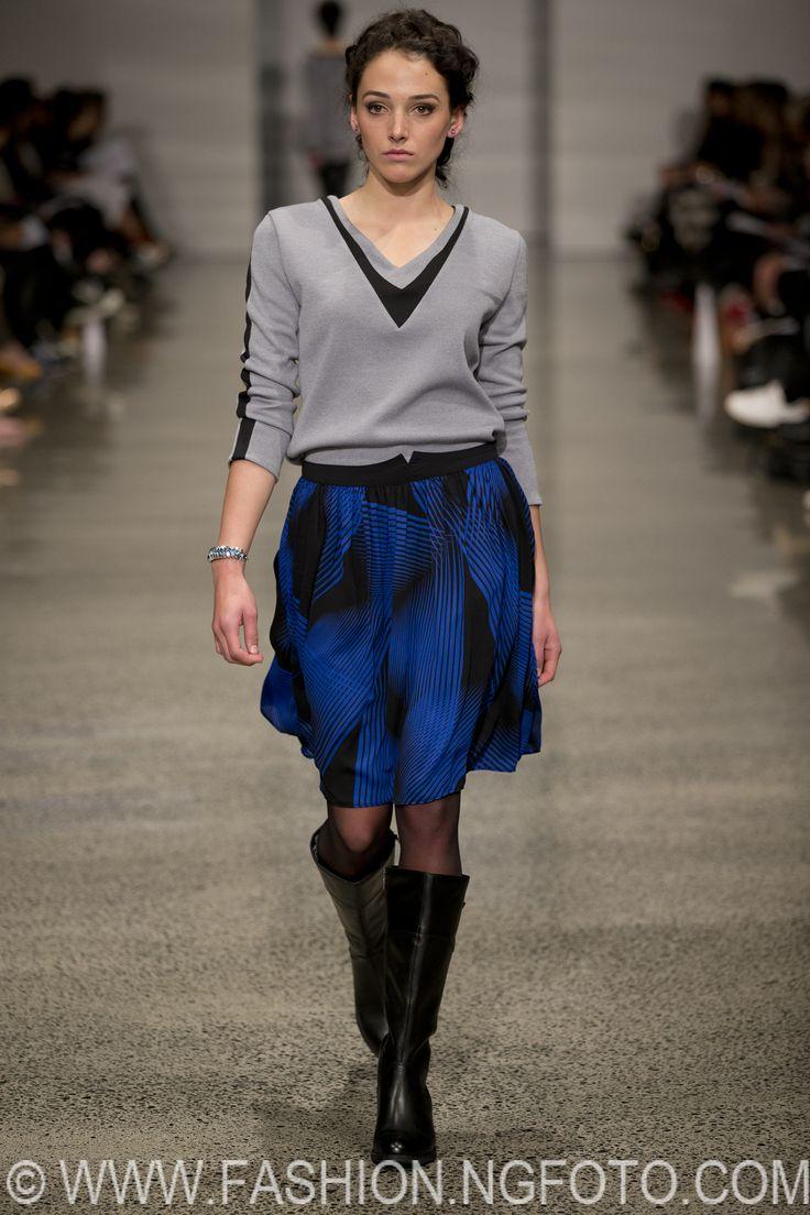 New Zealand Fashion Week INSIDER: Désirée  Photo credit: Michael Ng (www.fashion.ngfoto.com)  #nzfw #newgen #nz #desiree #fashion #invertededge #style