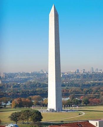 Washington emlékmű
