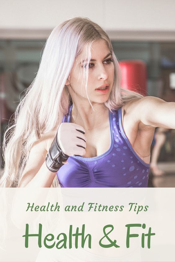 A Little Health and Fitness Tips for Every People