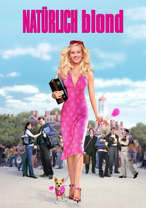 Legally Blonde 2001 full Movie HD Free Download DVDrip