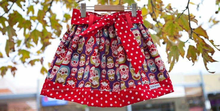 Skirt!  www.facebook.com/ShizamDesigns