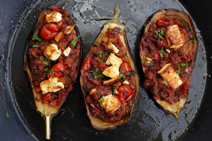 Imam Bayildi eggplant recipe WWW.EFFIGEORGIA.COM.AU