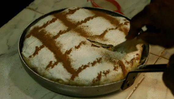 Ainsley Harriott Moroccan Chicken Pastilla recipe on Ainsley Harriott's Street Food