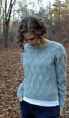 Sazerac #knittingpattern on #Ravelry by Thea Colman