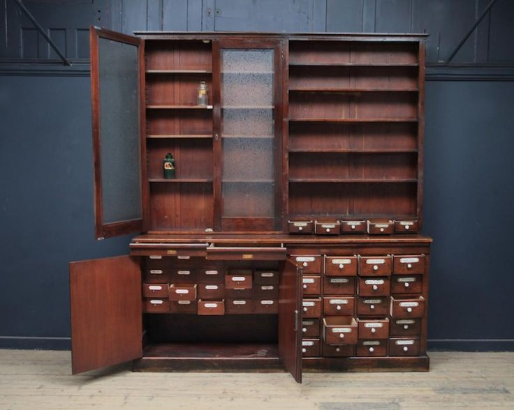 Apothecary Cabinet Antique Woodworking Projects Amp Plans
