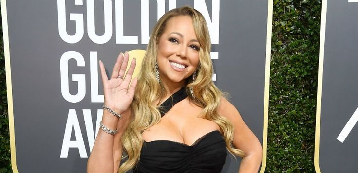 Mariah Carey Weight Loss: Diva Shows Off Tiny Waist During Date Night With Her New Man