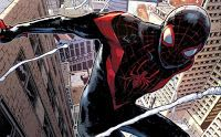 Multicultural Media, Entertainment, Technology and Advertising by Planet M: Miles Morales, the first biracial Spider-Man, to j...
