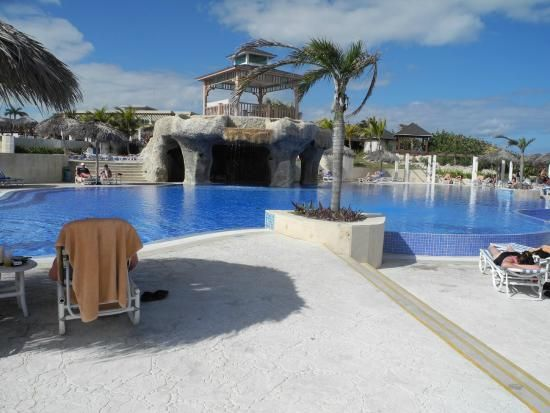 Pictures of Eurostars Cayo Santa Maria, Cayo Santa Maria - Traveller Photos - TripAdvisor