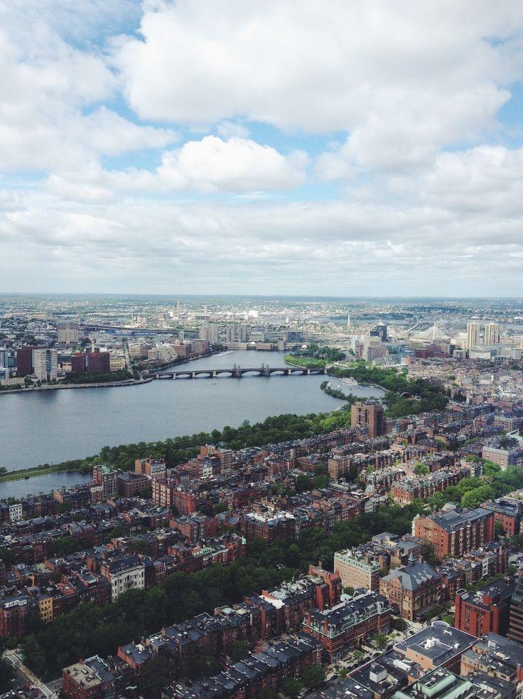 Boston / photo by Jake Puff