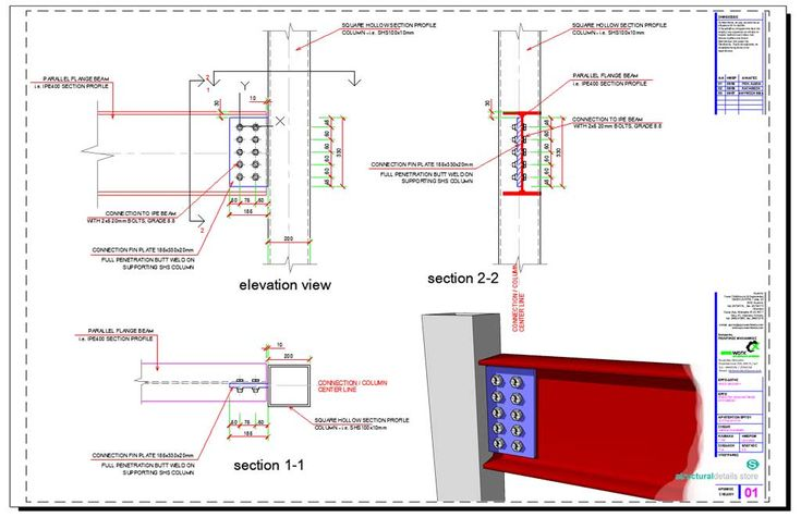 Quick and simplified torsion analysis of W, S, M, and HP steel beams - electrical engineering excel spreadsheets