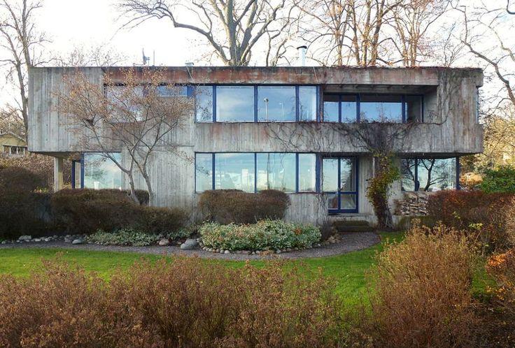 Léonie Geisendorf 1914   un día   una arquitecta