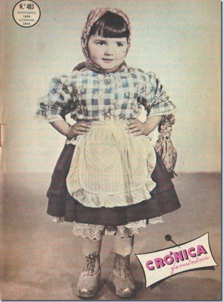 A Crónica Feminina