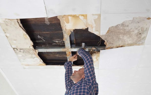 Can You Fix a Roof from the Inside of Your Home?