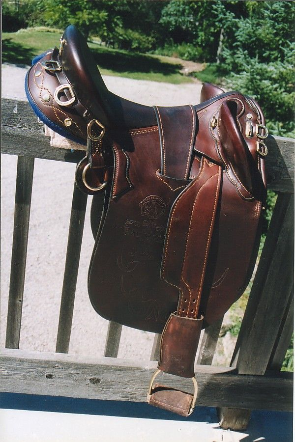 australian saddle - Google Search