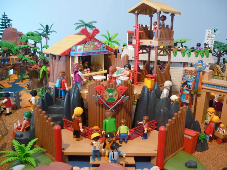 25 best ideas about playmobil zoo on pinterest. Black Bedroom Furniture Sets. Home Design Ideas