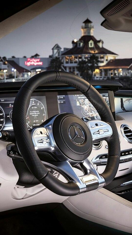 New Mercedes-AMG S63 Cabrio 4MATIC+ #New #AMG #S63 Instagram @amgbryansk