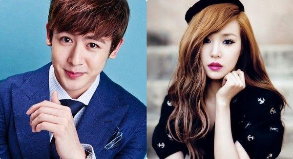 Tiffany (SNSD) và Nichkhun (2PM) xác nhận đã chia tay | Đọc báo Online 24h, đọc báo 24h