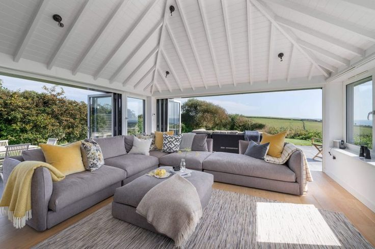 South Hams Coastal Home by Woodford Architecture (4)