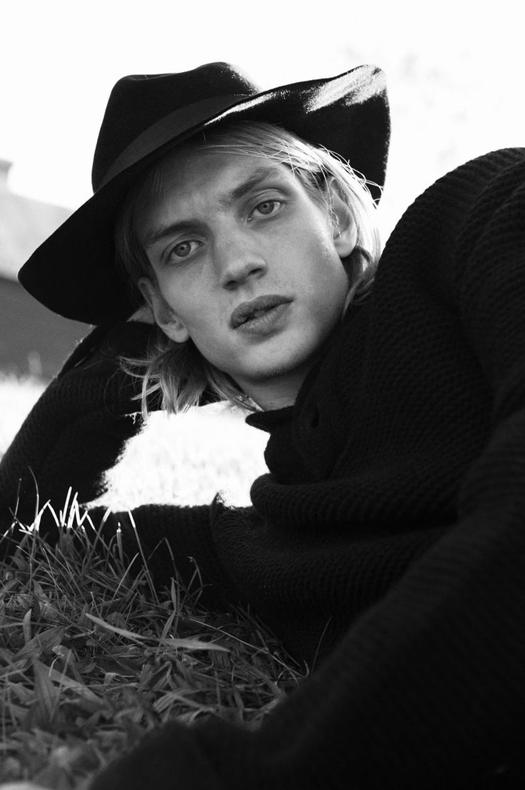 Paul Boche (Fusion Models) by 24 years old up and coming photographer in New York by DaveyiPhoto and styled by Ian Bradley for Fiasco Magazine issue 23.