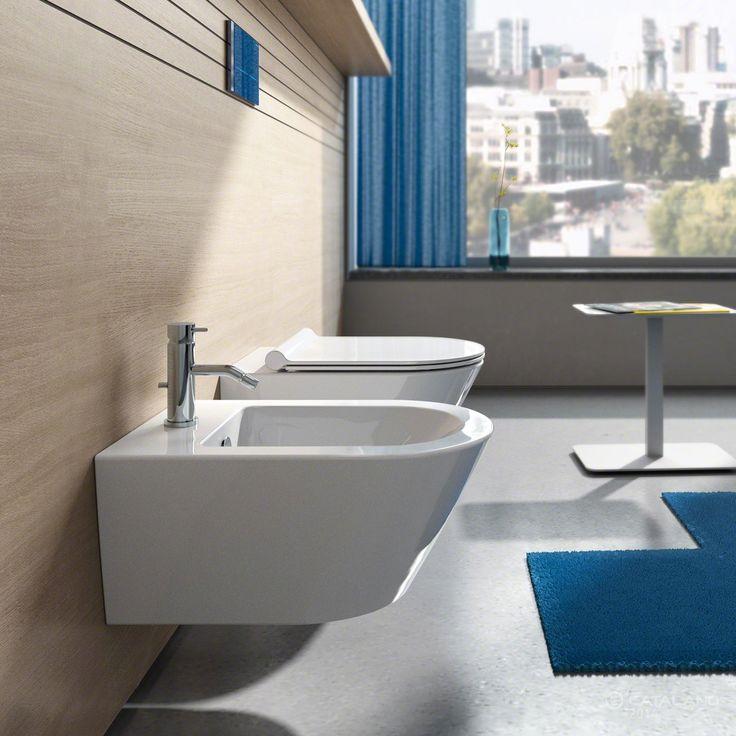 Zero wc|bidet 50x35