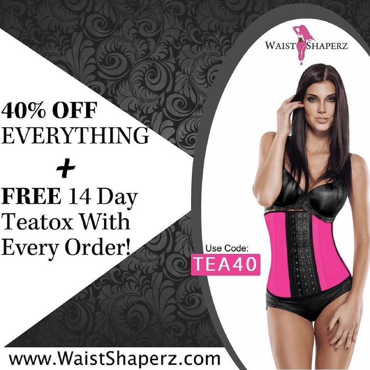 24 HOUR FLASH SALE!- - Save 40% off your entire order and Free 14day Organic Waistox Teatox ($42.95 Value)  www.WaistShaperZ.com - - Save 40% off your entire order using promo code - - tea40 at checkout where you put in your payment info! - We Ship Worldwide  - Follow @waistshaperz  @waistshaperz  @waistshaperz by diet #diet #health #fitness
