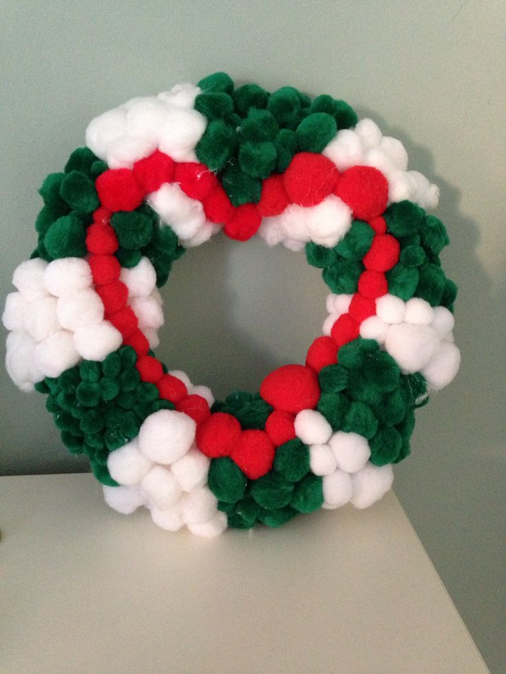 Nigerian funeral wreath