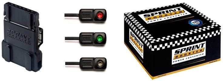 Sprint Booster - Jetta, Passat, Tiguan, Audi A3, A4, A5, A6, R8, S3, S4, TT, Q5, VW