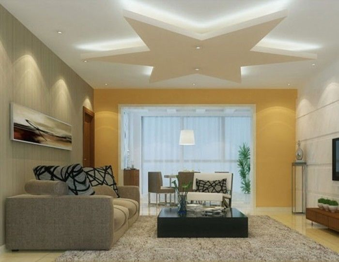 Best 25+ Gypsum design ideas on Pinterest | Ceiling design living ...