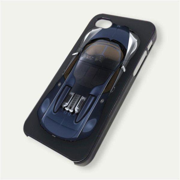 Bugatti Veyron Grand Sport iPhone 5 Case Cover FREE SHIPPING