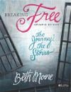 LifeWay Christian Popular Authors | Beth Moore | Bible Studies