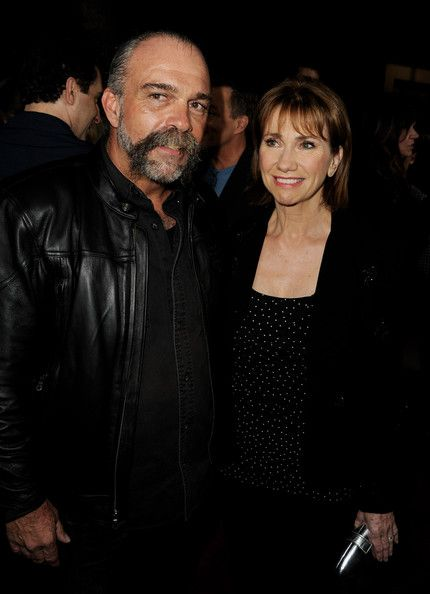 """Sam Childers Photos - Actress Michelle Monaghan (L) and Sam Childers at the premiere of Relativity's """"Machine Gun Preacher"""" benefiting the Angles of East Africa at the Academy of Motion Picture Arts and Sciences on September 21, 2011 in Beverly Hills, California. - Premiere Of Relativity Media's """"Machine Gun Preacher"""" - Red Carpet"""