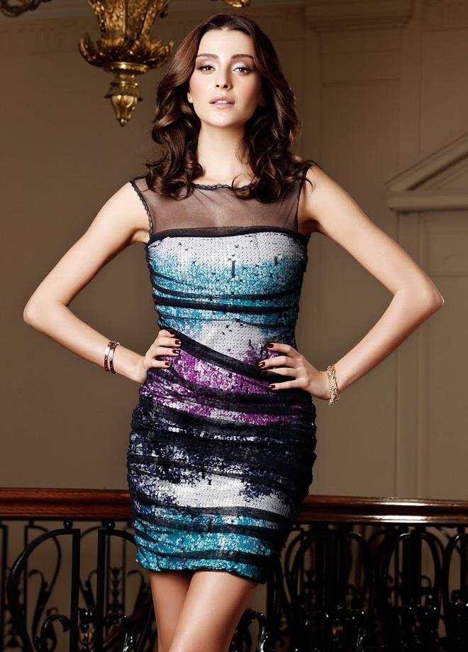 EXPLOSION Elbise Markafoni'de 144,75 TL yerine 57,99 TL! Satın almak için: http://www.markafoni.com/product/3368691/
