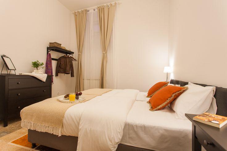 D'CASTRO Apartment - Rua Cais de Santarém nº32 1ºesq.  NO AirBnB