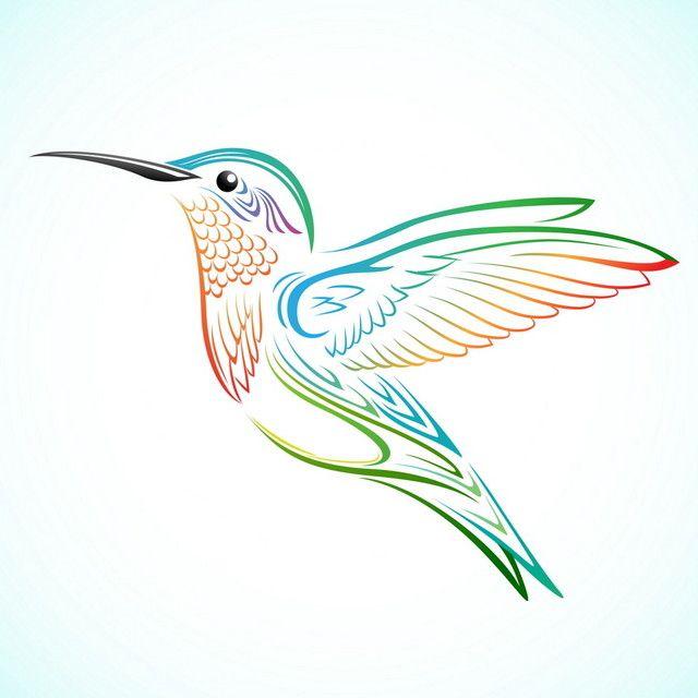 http://shadowness.com/file/item5/141837/image_t6.jpg: Tattoo Ideas, Bird Tattoos, Hummingbird Tattoo, Color Hummingbirds Tattoo, Hum Birds, Tattoo Design, Lion Head Tattoo, Beautiful Tattoo, Line Tattoo