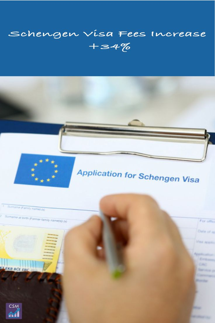 If you intend travelling to the Schengen region be aware ...