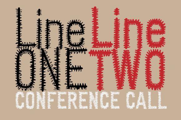#conference #creative #lineone #written #bluhead #studio