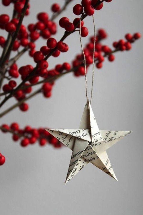 adornos navideños reciclados 5                                                                                                                                                                                 Más