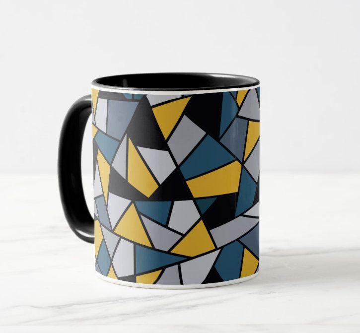 Mug Design,Instant Download, Coffee Cup, Graphic Design, Printable Image,Editable vector source files, SVG, Custom Design, Sublimation Art