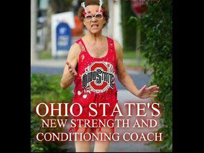 Oh How I Hate Ohio State!!!