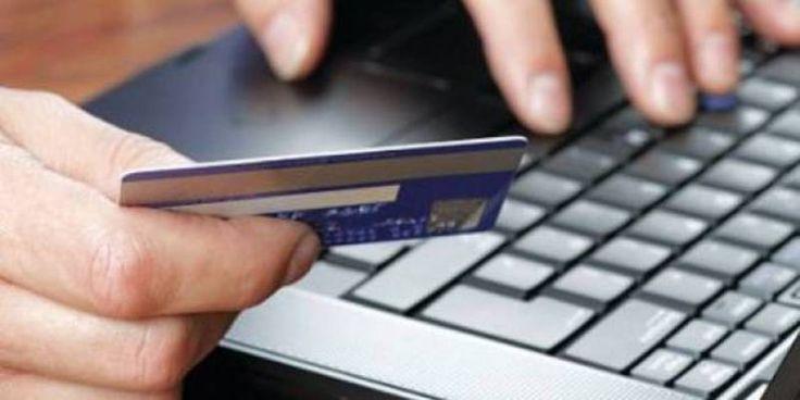 Συνελήφθη 40χρονος που έκανε ηλεκτρονικές αγορές με κλεμμένες πιστωτικές κάρτες