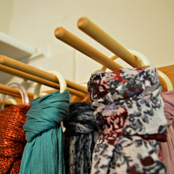 13 Surprising Uses for Curtain Rings 11